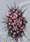 Ankara çiçek gönderme  ferforje tanzim kazablankadan