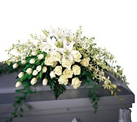 Ankara online çiçekçi , çiçek siparişi  son yolculuk kazablankadan
