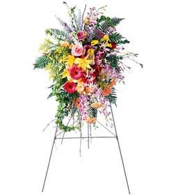 Ankara internetten çiçek siparişi  ferforje mevsim çiçeklerinden