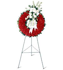 Ankara hediye sevgilime hediye çiçek  Amerikan tipi tören çiçegi