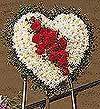 Ankara internetten çiçek siparişi  Pano krizantem ve güller