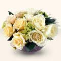 Ankara cicek , cicekci  9 adet sari gül cam yada mika vazo da  Ankarada çiçek gönderme sitemiz güvenlidir