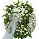 son yolculuk  tabut üstü model   Ankara güvenli kaliteli hızlı çiçek