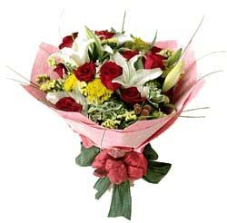 KARISIK MEVSIM DEMETI   Ankara 14 şubat sevgililer günü çiçek
