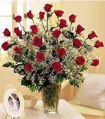 Ankara ucuz çiçek gönder  özel günler için 12 adet kirmizi gül