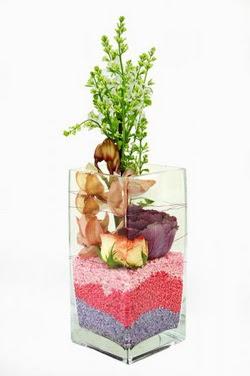 Ankara kaliteli taze ve ucuz çiçekler  içten sevenler için görsel orkide tanzimi