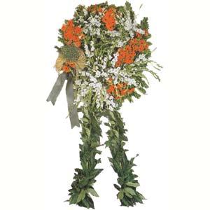 Cenaze çiçek , cenaze çiçekleri , çelengi  Ankara çiçekçi mağazası