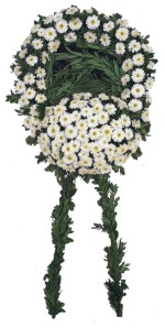 Cenaze çelenk , cenaze çiçekleri , çelengi  Ankara yurtiçi ve yurtdışı çiçek siparişi