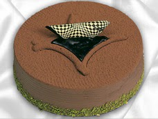 pasta siparisi 4 ile 6 kisilik yas pasta çikolata yaspasta  Ankara çiçek siparişi sitesi