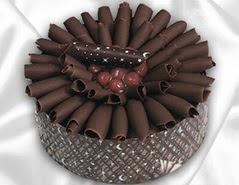 online pasta satisi 4 ile 6 kisilik çikolatali meyvali yaspasta  Ankara yurtiçi ve yurtdışı çiçek siparişi