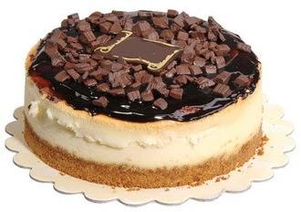 pasta yolla 4 ile 6 kisilik çikolatali yas pasta  Ankara kaliteli taze ve ucuz çiçekler