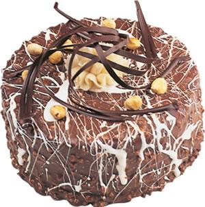 pasta satisi 4 ile 6 kisilik çikolatali yas pasta  Ankarada çiçek gönderme sitemiz güvenlidir