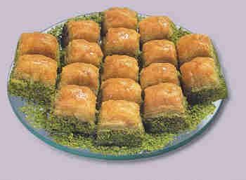 pasta tatli satisi essiz lezzette 1 kilo fistikli baklava  Ankara çiçek servisi , çiçekçi adresleri