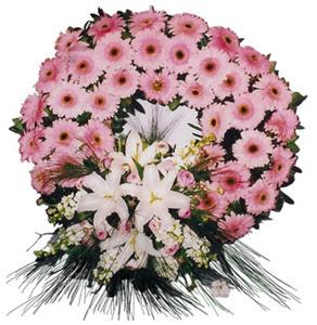 Cenaze çelengi cenaze çiçekleri  Ankara çiçek mağazası , çiçekçi adresleri