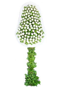 Dügün nikah açilis çiçekleri sepet modeli  Ankara güvenli kaliteli hızlı çiçek