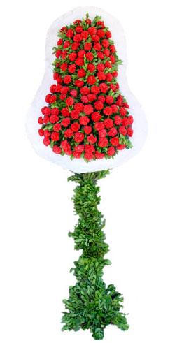 Dügün nikah açilis çiçekleri sepet modeli  Ankarada çiçek gönderme sitemiz güvenlidir