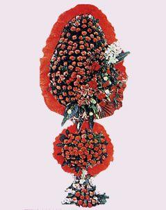 Dügün nikah açilis çiçekleri sepet modeli  Ankara çiçekçi telefonları