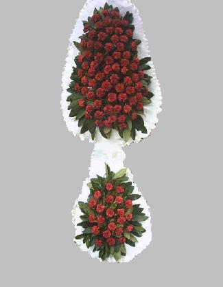 Dügün nikah açilis çiçekleri sepet modeli  Ankara internetten çiçek siparişi