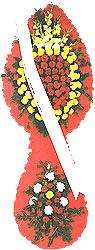Dügün nikah açilis çiçekleri sepet modeli  Ankara internetten çiçek satışı