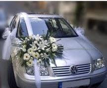 Ankara gelin arabası süsleme  Ankara çiçekçi telefonları