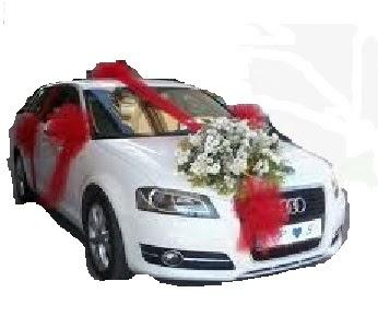 Ankara hediye çiçek yolla  Gelin arabası sünnet arabası süsleme