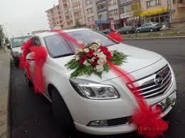 Ankara çiçek , çiçekçi , çiçekçilik  gelin arabası sünnet arabası süsleme