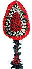 Ankara anneler günü çiçek yolla  Model Sepetlerden Seçme 1