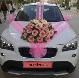 Ankara gelin arabası süsleme fiyatları  Ankara 14 şubat sevgililer günü çiçek