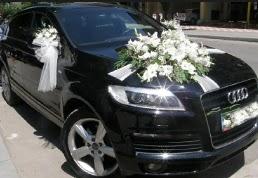 Ankara sünnet düğün arabası süslemesi  Ankara 14 şubat sevgililer günü çiçek