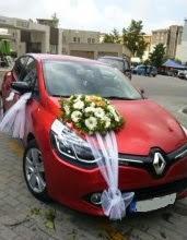 Araba süsleme  Ankara cicekciler , cicek siparisi