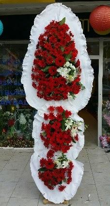 3 katlı Düğün Açılış Nikah Çiçeği  Ankara çiçek online çiçek siparişi