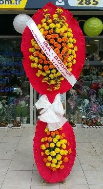 Çift katlı düğün model sepeti  Ankara 14 şubat sevgililer günü çiçek