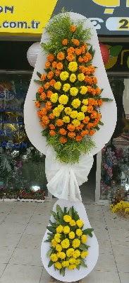 Çift katlı düğün Nikah İşyeri Açılış çiçek  Ankara 14 şubat sevgililer günü çiçek