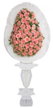 Tek katlı düğün açılış nikah çiçeği modeli  Ankara ucuz çiçek gönder