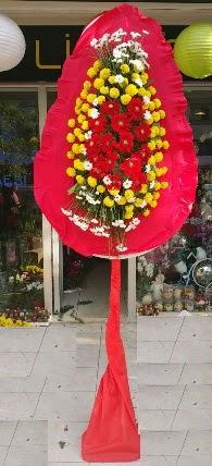 Ankara anneler günü çiçek yolla  Tek katlı düğün nikah çiçeği