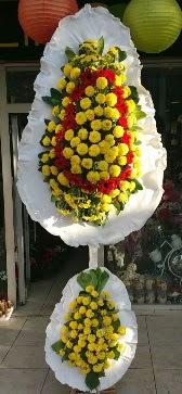 Çift katlı düğün açılış çiçek modeli  Ankara anneler günü çiçek yolla