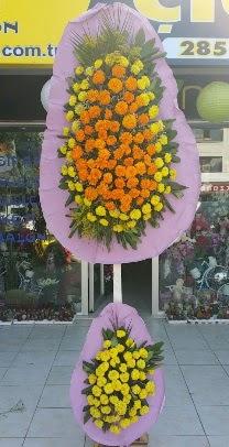Ankara yurtiçi ve yurtdışı çiçek siparişi  Düğün nikah açılış çiftli çiçeği