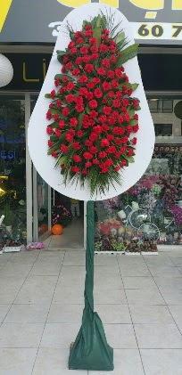 Tek katlı düğün nikah açılış çiçeği  Ankara çiçek servisi , çiçekçi adresleri