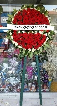 Cenaze çelenk çiçeği modeli  Ankara online çiçek gönderme sipariş