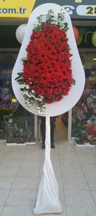 Tek katlı düğün nikah açılış çiçeği  Ankara güvenli kaliteli hızlı çiçek