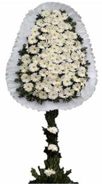 Tek katlı düğün nikah açılış çiçek modeli  Ankara anneler günü çiçek yolla
