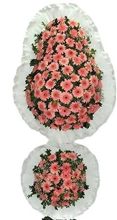 Çift katlı düğün nikah açılış çiçek modeli  Ankara kaliteli taze ve ucuz çiçekler