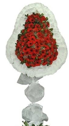 Tek katlı düğün nikah açılış çiçek modeli  Ankara yurtiçi ve yurtdışı çiçek siparişi