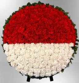 Anıtkabir mozele çiçeği  Ankarada çiçek gönderme sitemiz güvenlidir