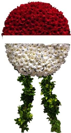 Cenaze çiçekleri modelleri  Ankara online çiçek gönderme sipariş
