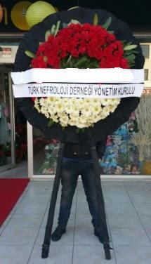 Cenaze çiçek modeli  Ankara anneler günü çiçek yolla