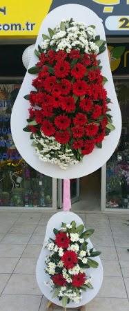Çift katlı düğün nikah işyeri açılış çiçeği  Ankarada çiçek gönderme sitemiz güvenlidir