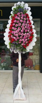 Tekli düğün nikah açılış çiçek modeli  Ankara çiçek , çiçekçi , çiçekçilik