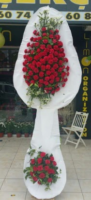 Düğüne nikaha çiçek modeli Ankara  Ankaraya çiçek yolla