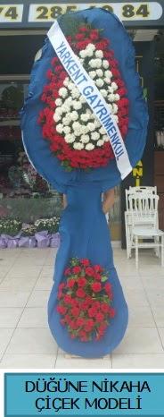 Düğüne nikaha çiçek modeli  Ankara çiçek , çiçekçi , çiçekçilik